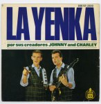 la yenka johnny & charley 1965