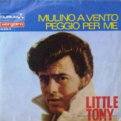 LITTLE TONY MOLINO AL VIENTO