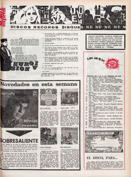 lista-de-popularida-y-ventas-de-discos-en-espana-norte-expres-14-02-1969
